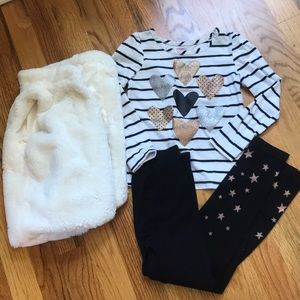 3 piece Epic Thread outfit